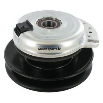 Genuine Castelgarden Warner Blade Clutch Fits  XDC Models, 118399069/0 - 5217-63 | Mowerparts.ie